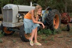 Agricoltura del vacation.3 Immagine Stock