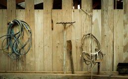 Agricoltura dell'attrezzatura Immagini Stock