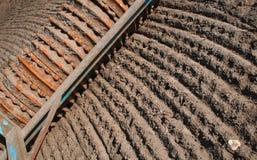 Agricoltura dell'azienda agricola Fotografie Stock Libere da Diritti