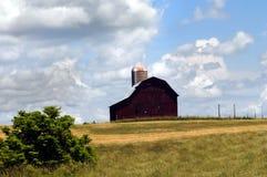 Agricoltura dell'esperienza Fotografie Stock