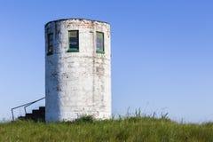 Agricoltura della sommità della torre dell'allerta Fotografia Stock