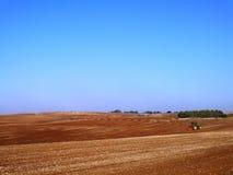 Agricoltura in Italia Fotografia Stock Libera da Diritti