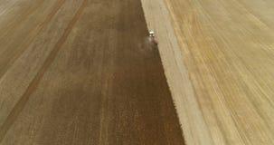Agricoltura moderna - 4K video d archivio