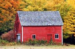 Agricoltura nel Michigan Fotografie Stock