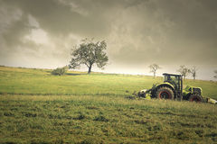 Agricolture Stock Photo