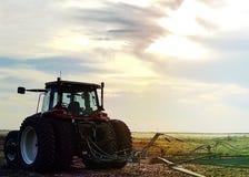 AGRICULTEUR AMÉRICAIN Photo libre de droits