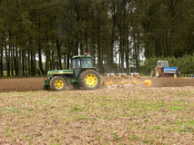 Agricultura, Fotos de Stock Royalty Free