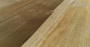 Agricultura - cultivo moderno - 4K almacen de video