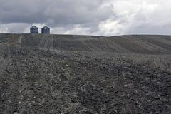 Agricultura en Idaho Fotos de archivo