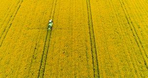 Agricultura - fundo de GMO video estoque