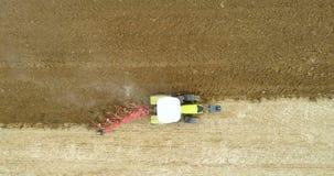 Agricultura - producción alimentaria almacen de video