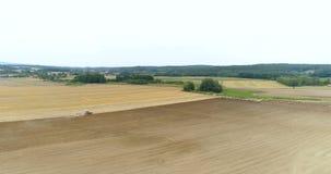 Agricultura - producción alimentaria 4K metrajes