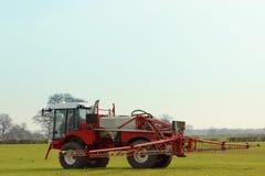 Agricultural crop sprayer Royalty Free Stock Photos