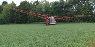 Agricultural Crop Sprayer. Stock Photo