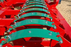 Agricultural equipment Stock Photos
