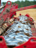 Agricultural equipment. Stock Images