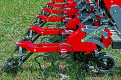 Agricultural equipment. Detail 144 Stock Photos