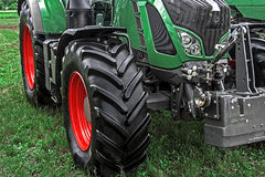 Agricultural equipment. Detail 157 stock photography