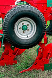 Agricultural equipment. Detail 173 Stock Photos