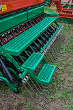 Agricultural equipment. Detail 200 Stock Images