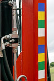 Agricultural equipment. Detail 128 stock images
