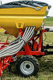 Agricultural equipment. Details 66 Stock Photography