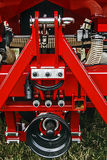 Agricultural equipment. Details 68 Royalty Free Stock Images