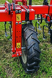 Agricultural equipment. Details 46 Stock Photos