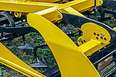 Agricultural equipment.Details 99 Stock Photos