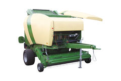 Agricultural equipment Stock Photography