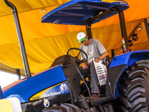 Agricultural fair Stock Images