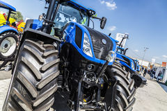 Agricultural Fair 2017, Treviglio BG Royalty Free Stock Photo