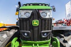 Agricultural Fair 2017, Treviglio BG Stock Photos