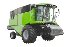 Agricultural harvester Stock Photography
