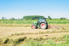 Agricultural labor royalty free stock photography