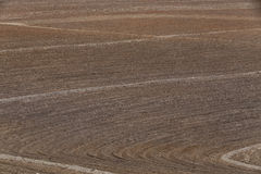 Agricultural land Stock Photography