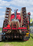 Agricultural machine Royalty Free Stock Images