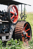 Agricultural machine Royalty Free Stock Photo