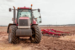 Agricultural machinery Stock Images