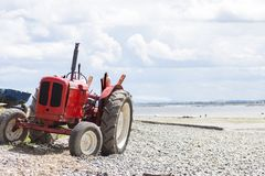 Agricultural Machinery, Tractor, Mode Of Transport, Field stock photos