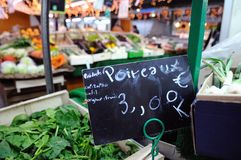 Agricultural market royalty free stock images