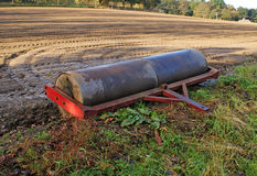 Agricultural Roller Stock Photos