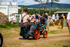Agricultural Show Stock Photo