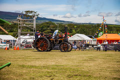 Agricultural Show Royalty Free Stock Photos