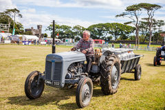 Agricultural Show Royalty Free Stock Images