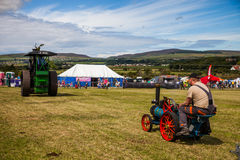 Agricultural Show Royalty Free Stock Image