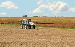 Agricultural Sprayer Stock Photography
