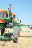 Agricultural sprayer Royalty Free Stock Images