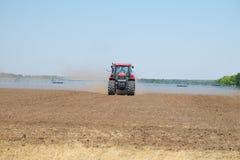 Agricultural sprayer Stock Photos