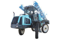 Agricultural sprayer Royalty Free Stock Photography